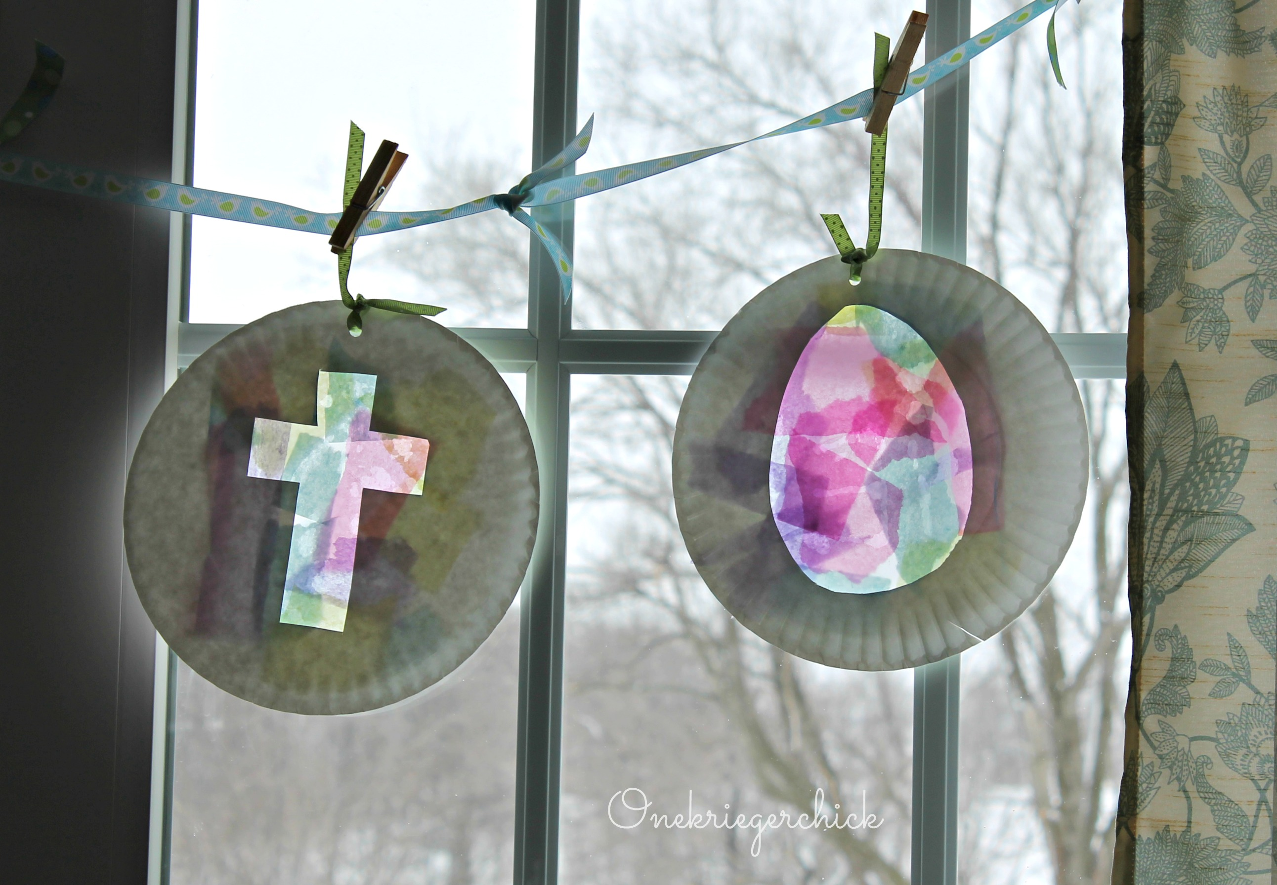 Easter Crafts For Kids Pinterest Images