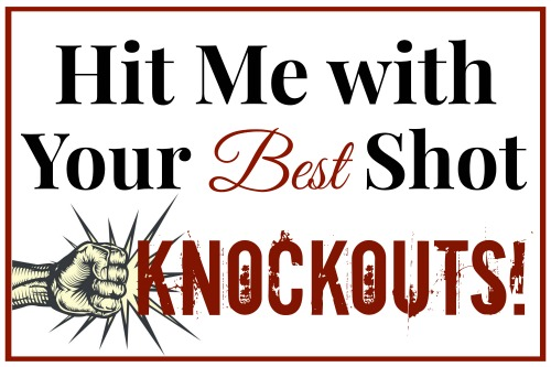Knockouts Graphic