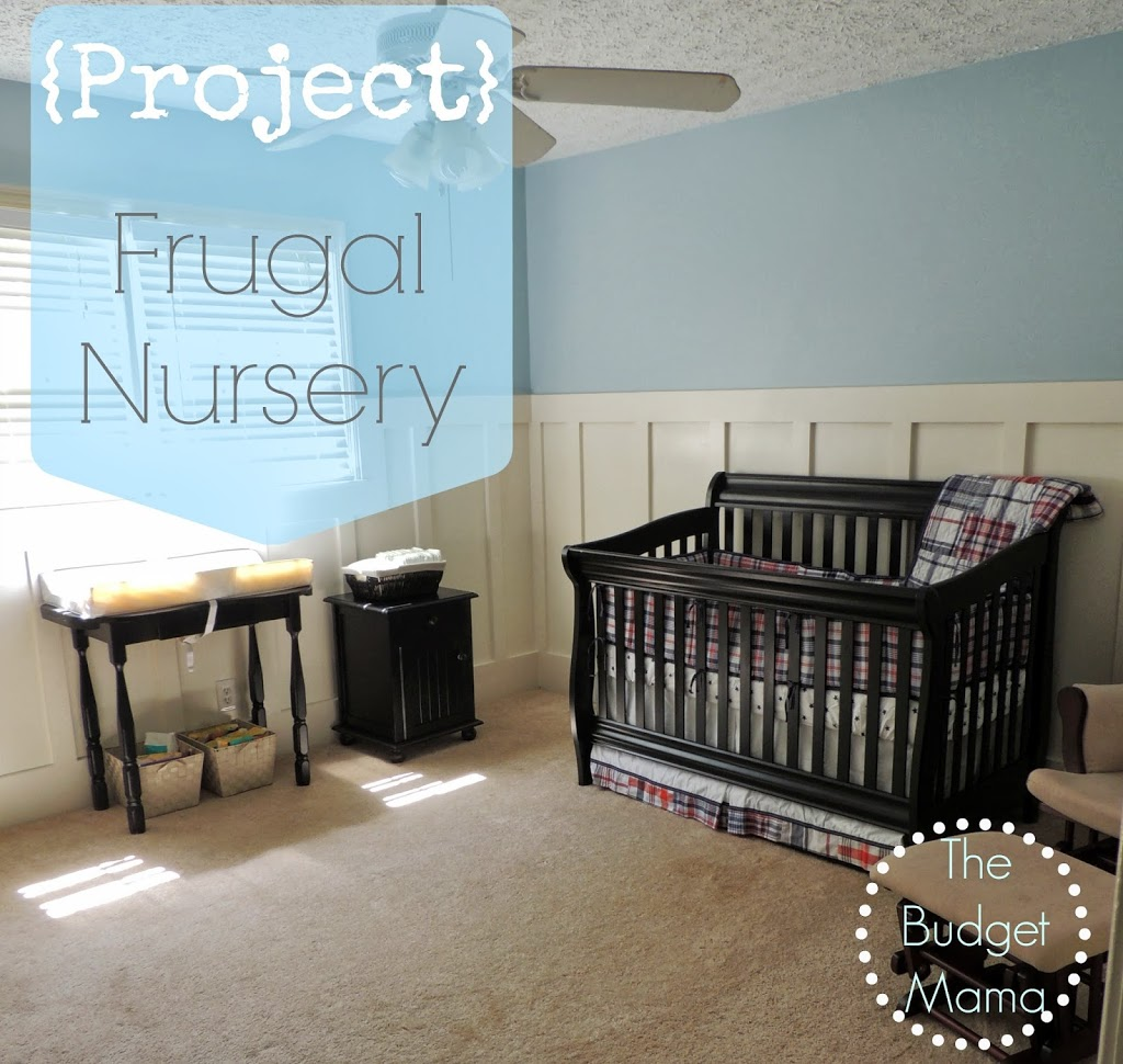 Project-Frugal-Nursery