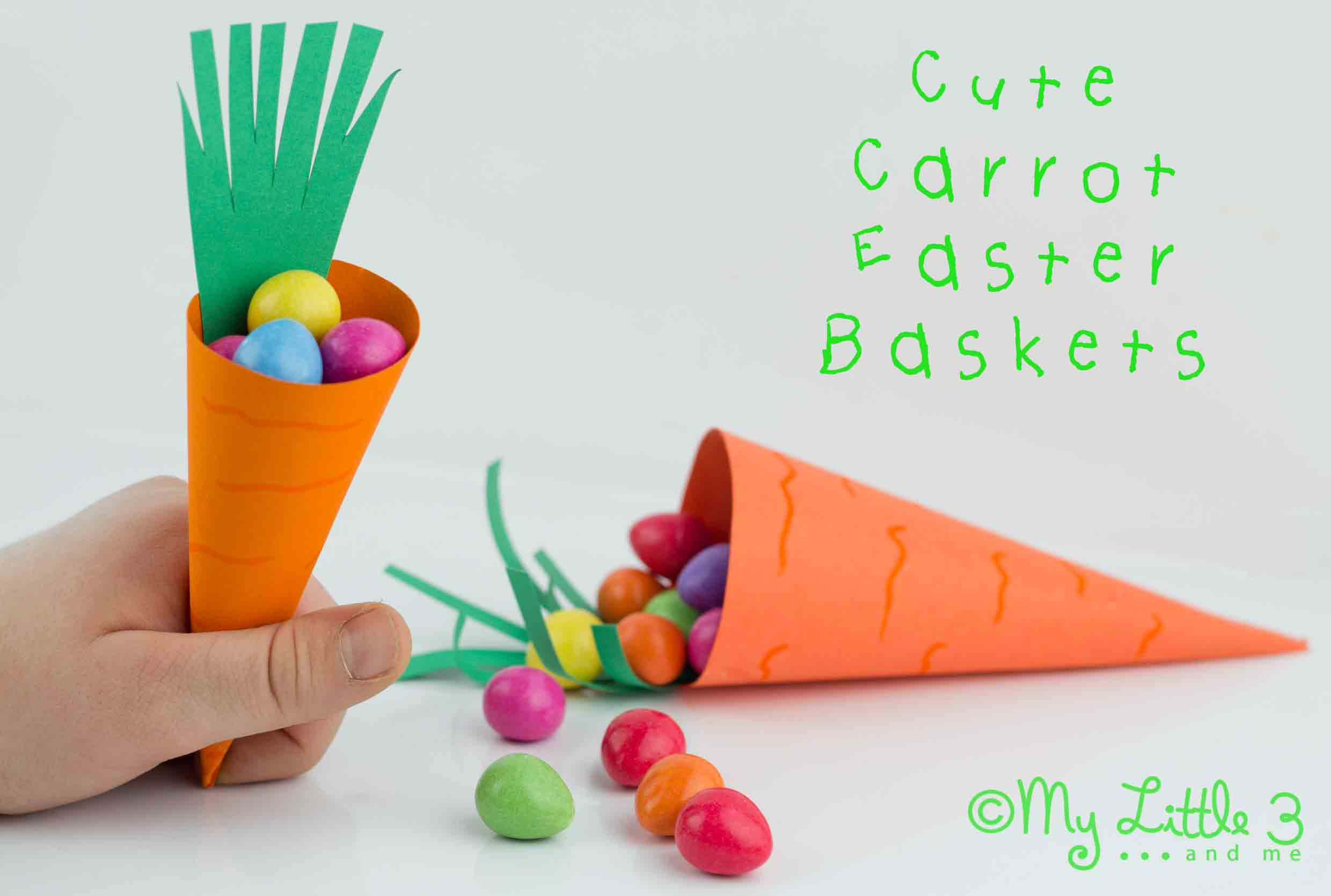 Carrots And More Carrot Projects