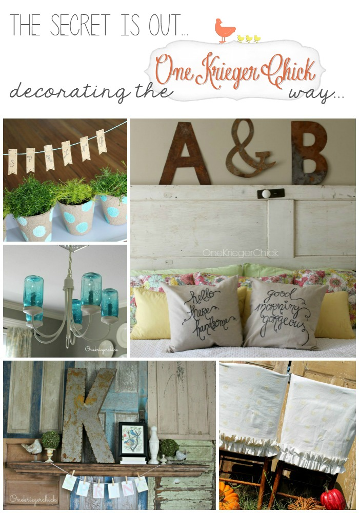 Decorating-the-One-Krieger-Chick-way-sharing-my-tips-for-making-your-house-a-home