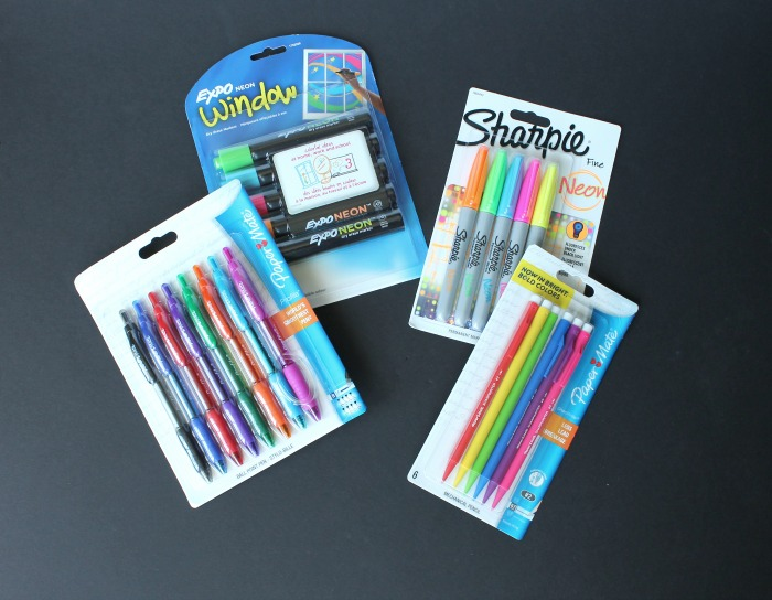 Enough School Supplies Enough About my School Supply
