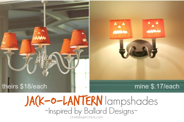 Jack o lantern lampshades inspired by ballard designs jack o lantern lampshades inspired by ballard designs aloadofball Gallery