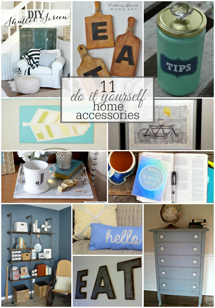 Hit me with your best shot 56 onekriegerchick 11 do it yourself home accessoriesperfect for decorating any home solutioingenieria Gallery