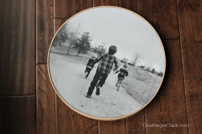 Fitting frame -OneKriegerChick.com